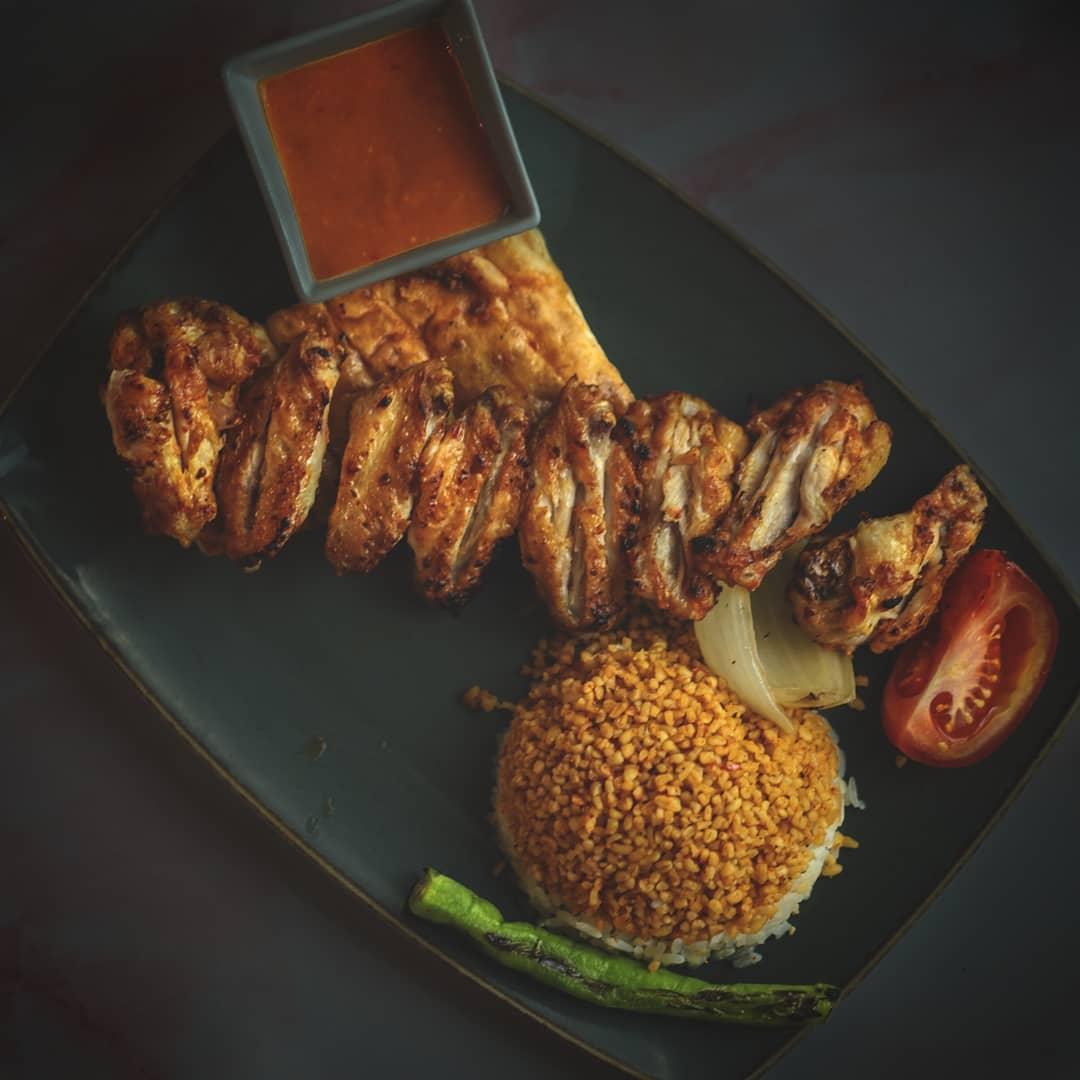 Hala Restaurant